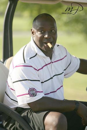 2010 Walter Payton Celebrity Golf Classic