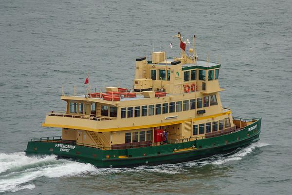 Ovation of the Seas 10JAN18