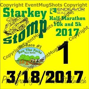 2017.03.18 Starkey Stomp