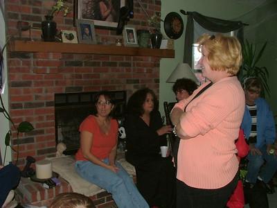 Halloween at Alice's 2006