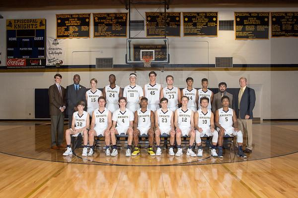 Boys Basketball 2017-2018