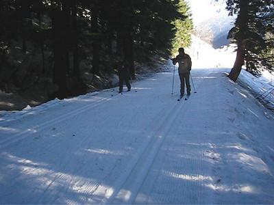 Skihawks 2011 Weeks 2 and 3