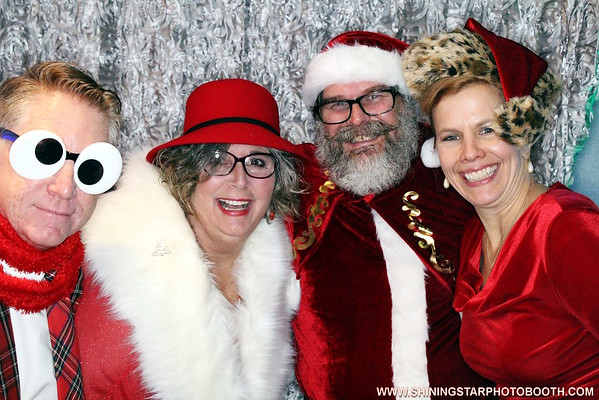 12/7/19 Wellspan Orthopedic's Holiday Party