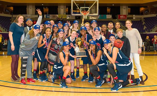 State Championship Awards 3-5-16