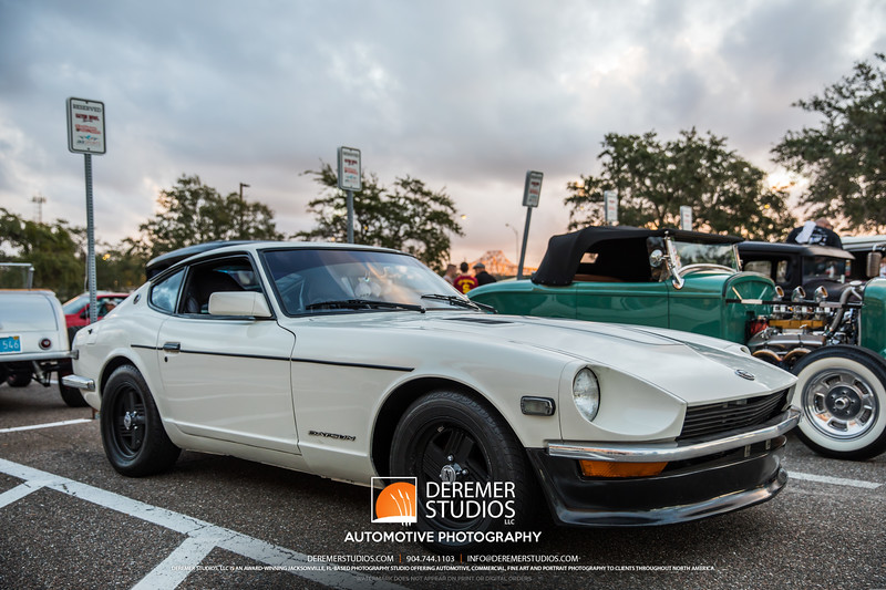 2017 10 Cars and Coffee - Everbank Field 163B - Deremer Studios LLC