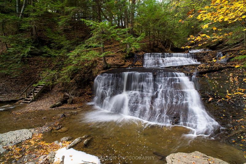 Hells Hollow Falls 8840