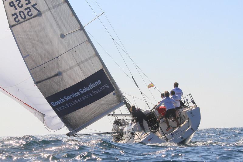 7505 BOSCH BOSCH Bosch Service Solutions Innovative. International, Inspiring. Sailway