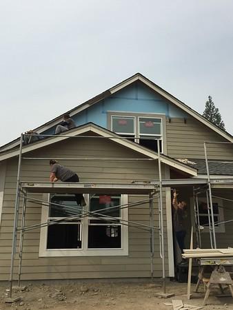 Habitat Build 2017