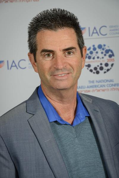 2015 IAC Conference - Portraits