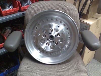 Stroker Wheel