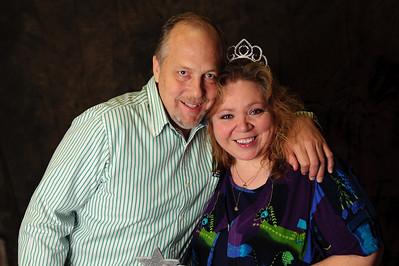 Ronni's Surprise 50th Birthday