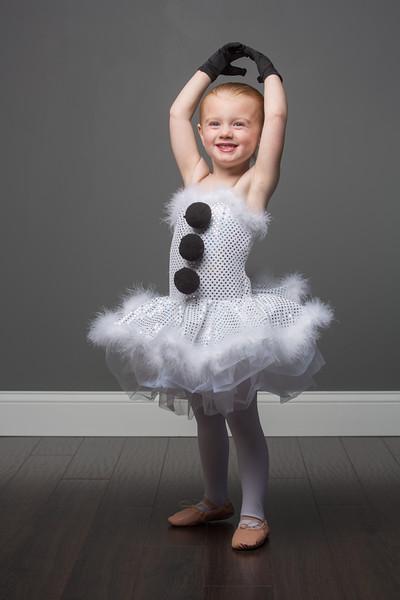 Emma - Dance Class