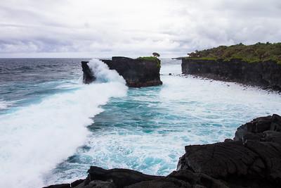 Samoan nature