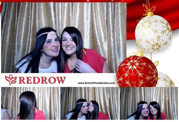 Redrow Xmas Party
