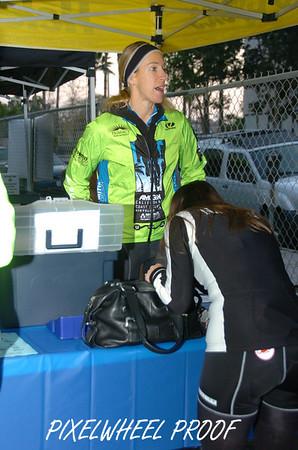 Celebrating Women On Bikes 2007
