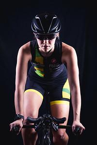 Julia Mace Cycling Promo