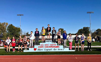 2018-10-21 SJHS XC at State