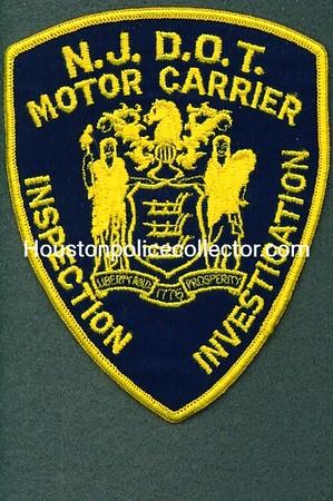 New Jersey Motor Carrier