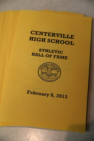 2013-02-08  CHS Athletic Hall of Fame Induction