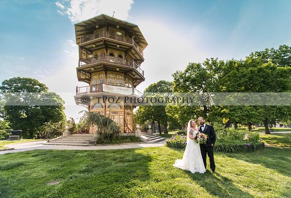 Lauren+Kuda's Chase Court Wedding