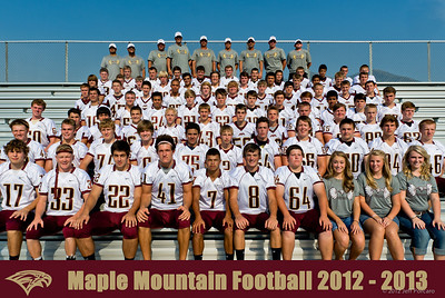2012 Team Pictures