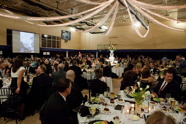 2011 Trine Scholarship Gala