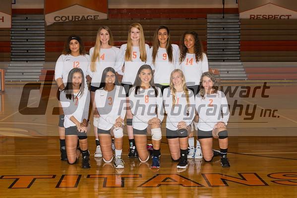 G V Volleyball 9-17-18