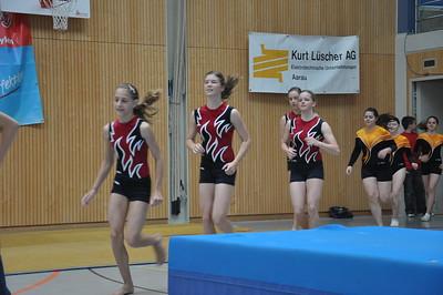 02.05.2010 - GETU Wettkampf Gränichen
