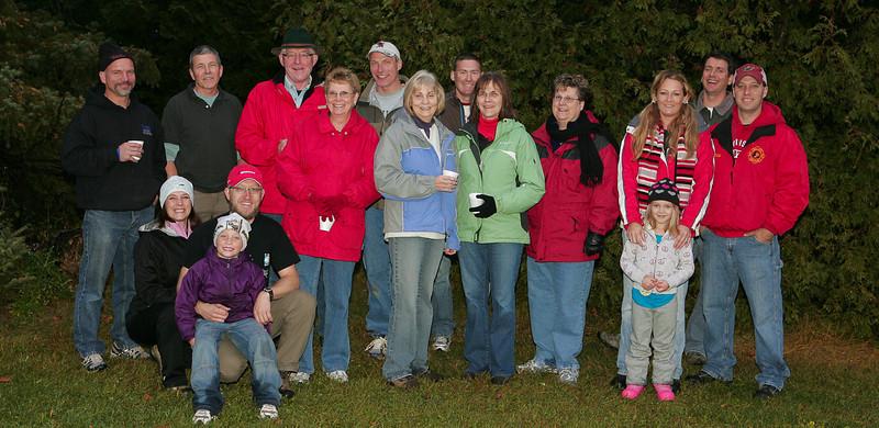 Nordic Trail Fundraiser Event