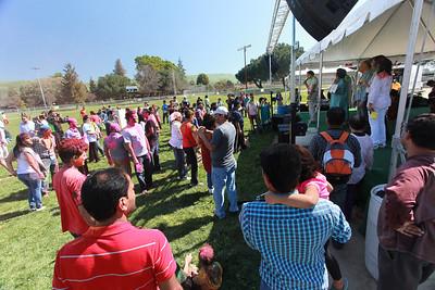 2015 FIA Holi Celebration - Milpitas Cardoza Park