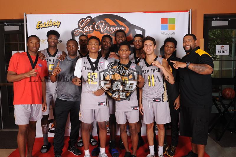 Team Thad - 17U Invite Champion
