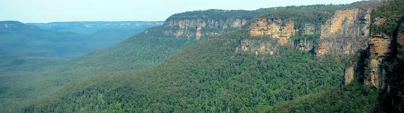 Blue Mountains Hike