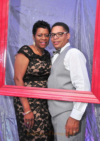 Philpott's 25th Wedding Anniversary