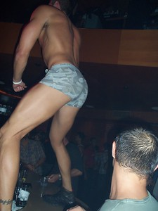 October 01, 2010 | FRESH with DJ Kimberly S.
