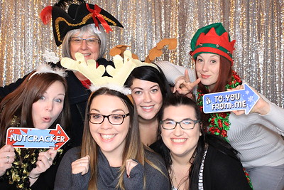 Lincoln Financial Holiday Party