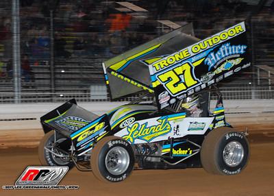 Williams Grove Speedway - 9/1/17 - Lee Greenawalt