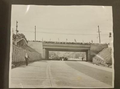 Carter Glass Memorial Bridge
