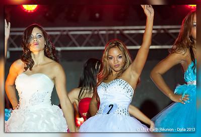 Miss Earth Réunion 2013