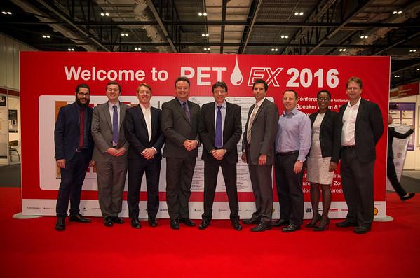 PETEX 2016