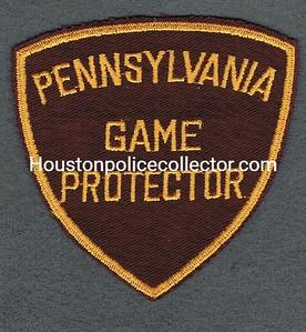 Pennsylvania Game Warden
