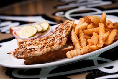 Brooksider Food Photos, Nov 21, 2011