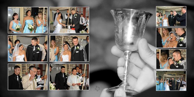 Wedding Album - 08/24/08
