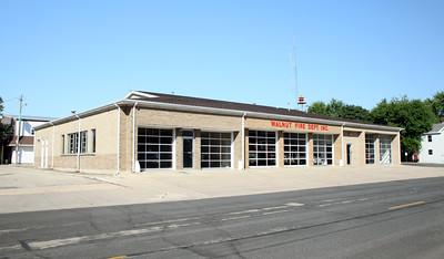 WALNUT FIRE DEPARTMENT