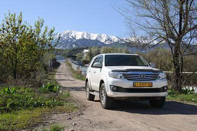Stěhování do Almaty