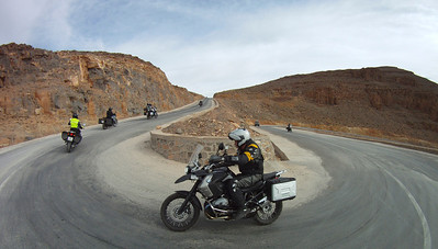 Marrocos Xcape 09.2011