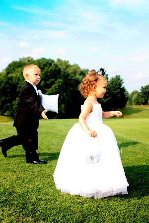 Spurlock Wedding