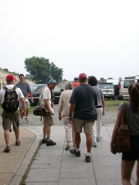 Newport Folk Festival 2003