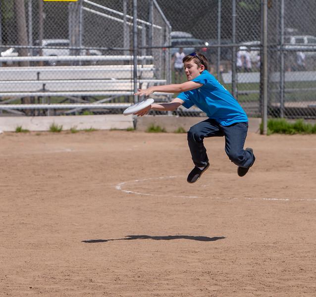 2015 - Ashland Ultimate Frisbee-Aug