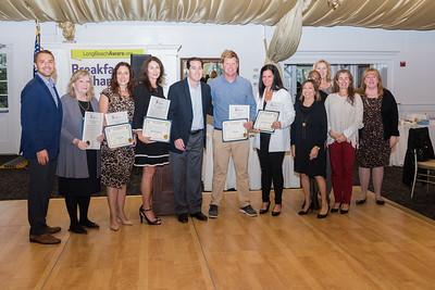 "Jeanine Sorensen LB Aware ""Breakfast of Champions"" Award Breakfast"