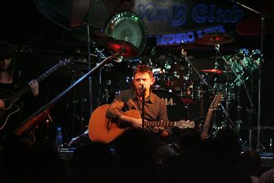 Alan Reed Bilston November 2011